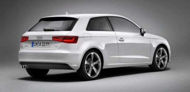 Audi выпустит розеточные версии A3 и Q7