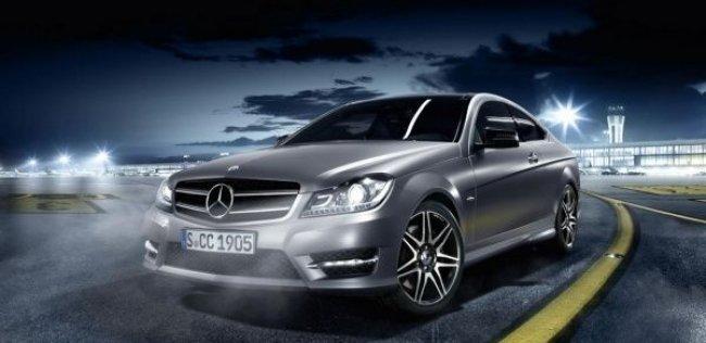 Mercedes-Benz подготовил пакеты доработок для C-класса