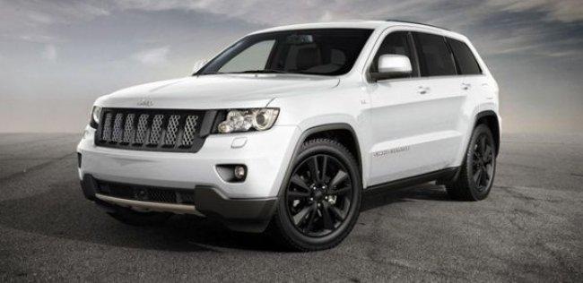 Jeep летом откроет европейские продажи трех новинок