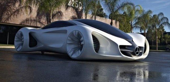 Музей дизайна наградил три модели Mercedes