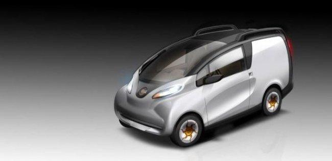 Tata разработала в США первый автомобиль