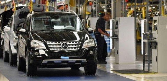 Mercedes-Benz осенью примет решение о создании завода в России