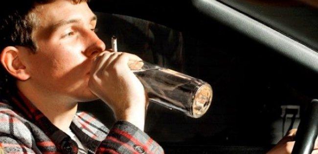 У пьяных водителей в Белоруссии отберут автомобили