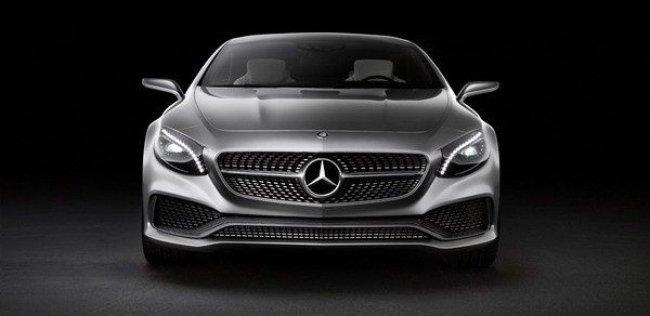 Mercedes-Benz кроит кабриолет для толстосумов