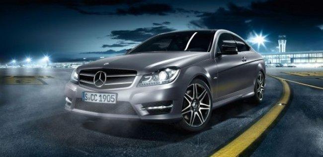 Журналисты выяснили состав гаммы моторов нового Mercedes-Benz C-класса