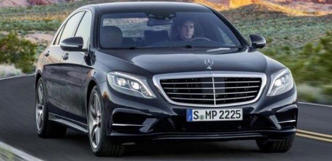 Россия придумала как заставить Mercedes-Benz перенести производство