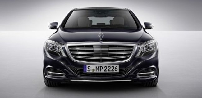Mercedes-Benz возродит Maybach