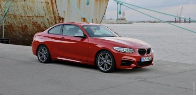 BMW не будет вмешиваться в разборки Mercedes-Benz и Audi
