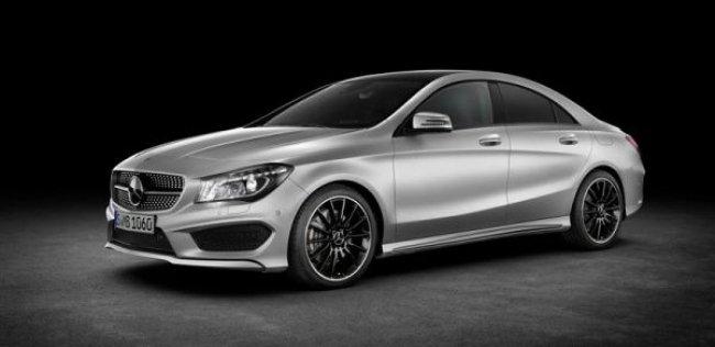 Mercedes-Benz оснастит модели 3-цилиндровыми моторами