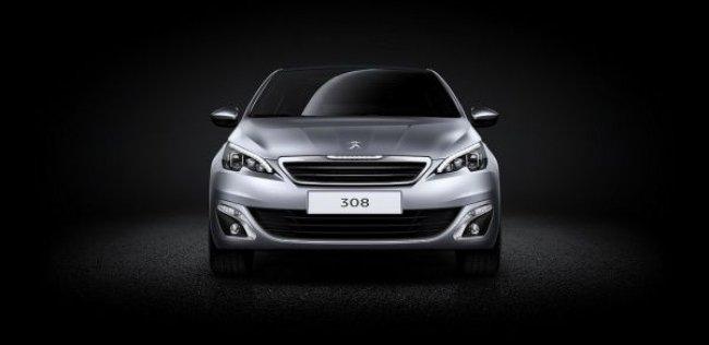 Peugeot 308 получит подогретую версию