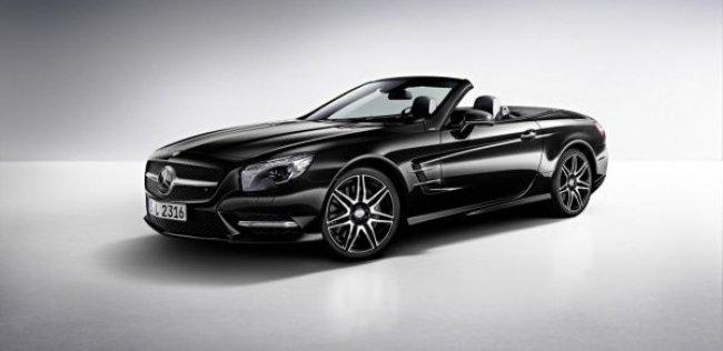 Mercedes-Benz SL остался без атмосферных двигателей