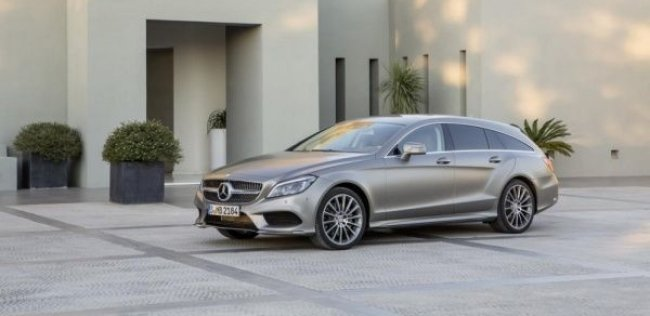 Рестайлинговой модели Mercedes-Benz CLS-класса назначили цену