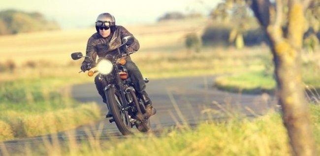Мотоцикл Kawasaki W800 Special Edition 2014
