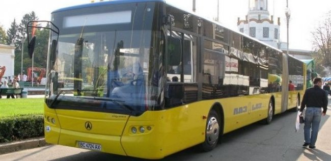 «ЛАЗ» начнет выпуск автобусов в Бразилии