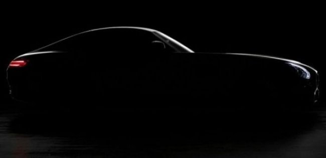 Названа дата премьеры Mercedes-Benz AMG GT