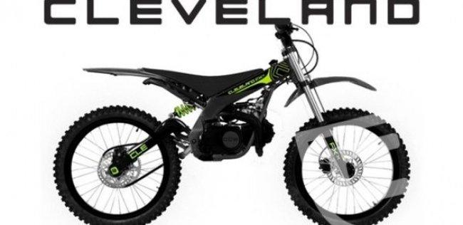 Новый мотоцикл Cleveland CycleWerks FXx