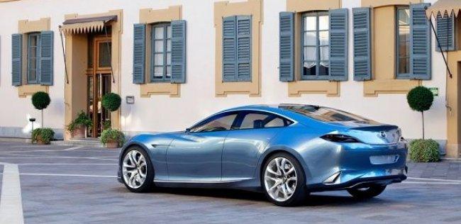 Самый ожидаемый автомобиль года - Mazda RX-7