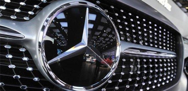 Mercedes готовит конкурента BMW i3