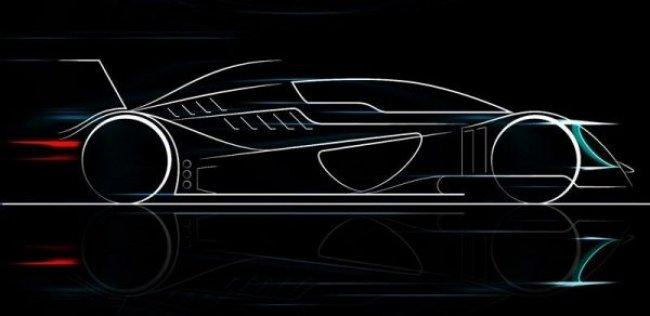Британцы из Caparo построят 700-сильный трековый спорткар
