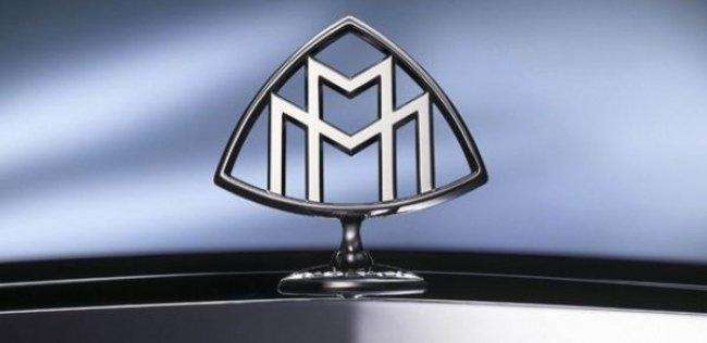Mercedes разработает новый кроссовер под маркой Maybach