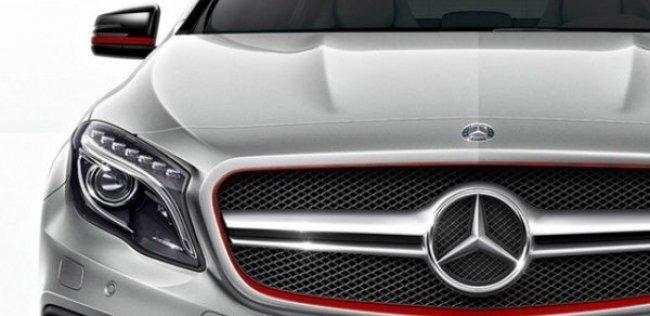 Mercedes откажется от 5,5-литрового мотора V8