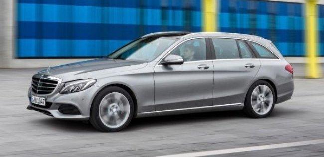 Mercedes-Benz анонсировал продажи гибридного C 350 e