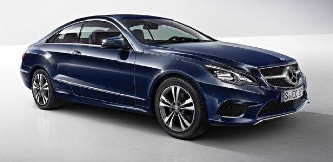 Mercedes-Benz отзывает 147 000 автомобилей
