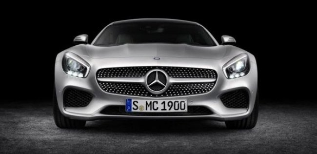Mercedes разработает конкурента Audi TT