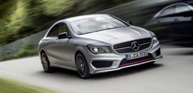 Mercedes-Benz – лучший полноприводный автомобиль в Европе