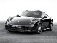 Porsche ������ ����������� ������ 911 Carrera / Boxster Black Edition