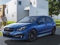 �������� Subaru ����������� ��������� ��������