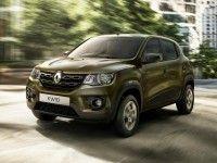 Renault ������������ ����� ��������� ���������� KWID