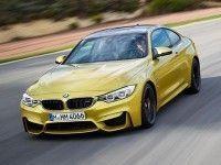 �������� ������ BMW M4 �������� � ��������� ����