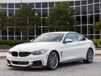 BMW �������� ������������ ������� ������������� ���� 435i