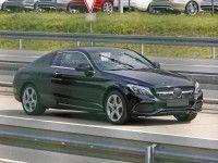 ���� Mercedes-Benz C-Class ������ ����� ��������