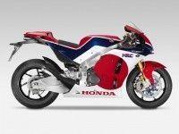 ���� �����: 11 ���� �������� Honda ���������� �������� Honda RC213V-S?!