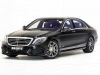 Brabus �������� ��������� Mercedes-Benz S-Class
