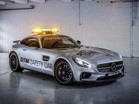 ���� Mercedes-AMG GT ����� ����������� ������������ DTM