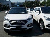 ����������� Hyundai Santa Fe ���������������� ��� ���������