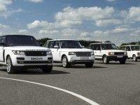 Range Rover ��������� 45-�����