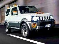 Suzuki ����������� ���������� Jimny