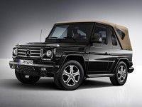 Mercedes-Benz ����� ��������� ��������� G-Class