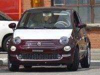 ���������� ������������ ������ ������������ Fiat 500