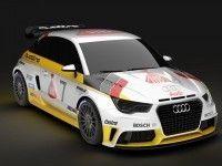 ����� ��������� Audi A1 � �����-��� ������ B