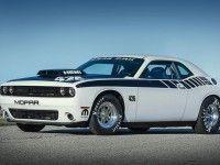 Dodge ���������� ��� ������ ��������� Challenger ��� ������