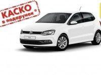 ��������� ����� �� ��� ��������-���� � Volkswagen Polo!