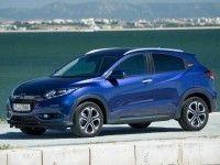 Honda HR-V ��������� � ������ ������ � ������