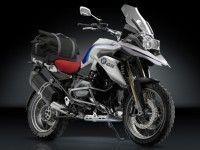 ����� ��� ������� BMW R1200GS �� Rizoma