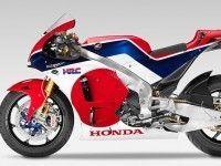 �������� ������ Honda RC213V-S �������� �� 70 �.�.