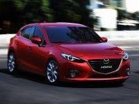 Mazda ������� �������� ������ Mazda3